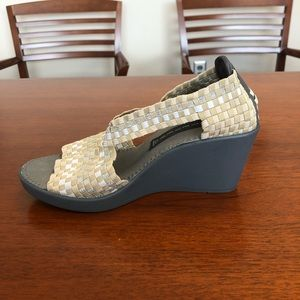 Steven by Steve Madden Wedge
